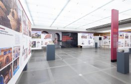 Ausstellung: Zwischen Kaukasus und Schwarzem Meer