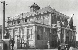Pressefotos_Albanien - Bauen im politischen Kontext der Jahrzehnte / Architektur im Ringturm