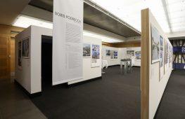 Architektur im Ringturm: Boris Podrecca. Architektur / copycredit Richard Tanzer